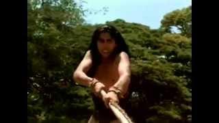 Мальчик из джунглей трейлер