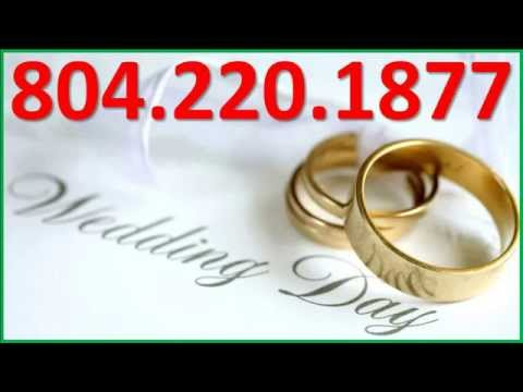 Wedding Dj richmond VA- 804.220.1877 - Best Wedding Disc Jockey In Richmond