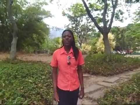 My Au Pair Video Global Exchange International - From CCS-VZLA