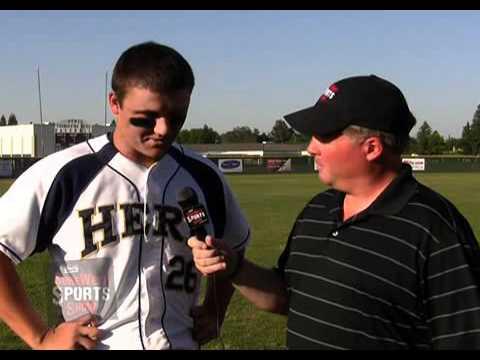 SureWest Sports Show Spotlight Interview with JD Davis.flv