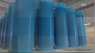 Warum strahlt Atommüll? Atomkraft erklären