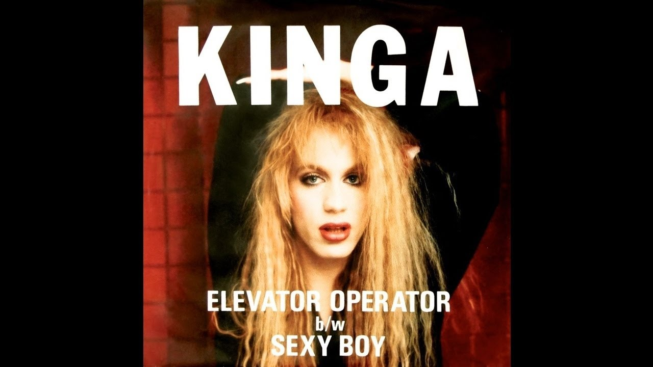 Download Kinga - Elevator Operator
