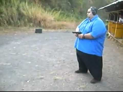 Fat Shooting 50