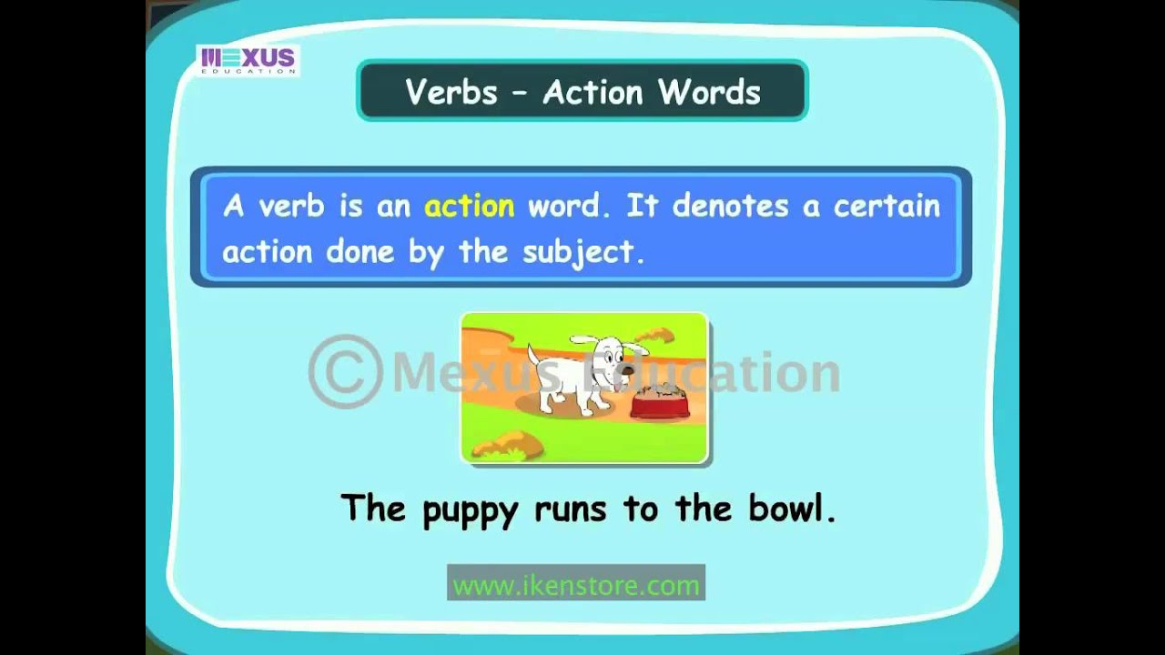Worksheet How To Find The Verb copy of how to find the verb in a sentence lessons tes teach verbs 2
