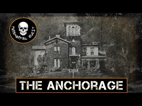 THE HAUNTING OF THE ANCHORAGE || Marietta, Ohio || Paranormal Quest®