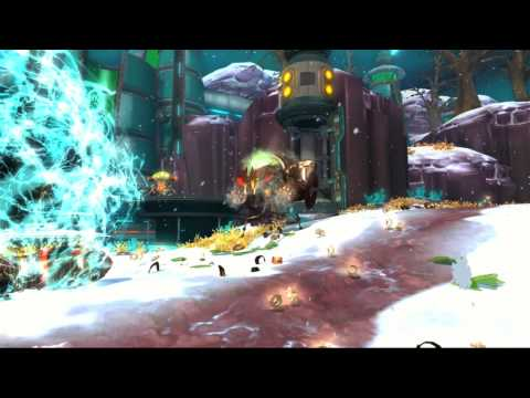 Ratchet & Clank®Future: A Crack in Time- Top 5 Things You Missed