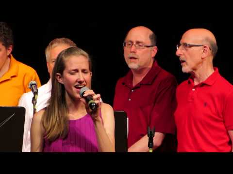 """Voices of MetroWest Sings """"Up To The Mountain"""" [HD]"""