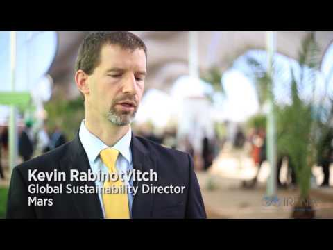 Corporate Sourcing of Renewable Energy