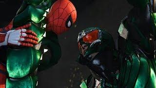 Spider-Man PS4 SPOILERCAST w/ YongYea & Karak Of ACG - H.A.M. Radio Podcast Ep 170