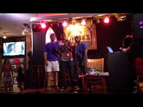 Key West Karaoke