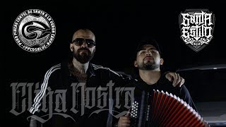 Clika Nostra - Cartel de Santa Feat. Santa Estilo (SIN CENSURA) New Video thumbnail