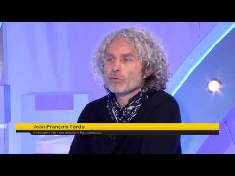 Interview de Jean-François TORDO (Pachamama) par Alain Marty / BUSINESS 365