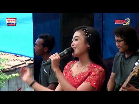 Cinta palsu Dangdut New Wijaya terbaru 2017 HD
