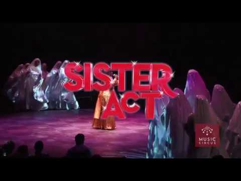 Sister Act - August 22-27 - Music Circus - Sizzle Reel