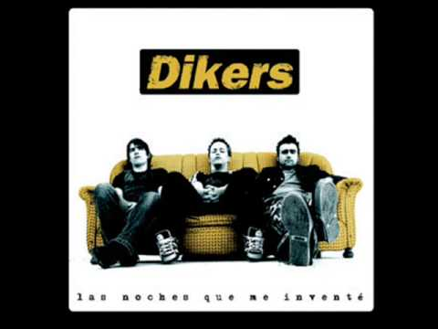 Dikers - Cohete