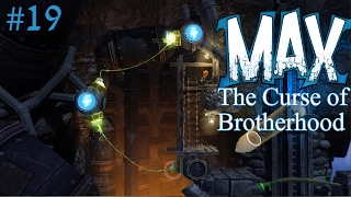 БАШНЯ ► ГЛАВА 7-1 ► Max: The Curse of Brotherhood ► #19