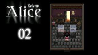 """[#02] Ist doch nur der Jabberwocky [LP2k] Kelvens """"Alice"""""""