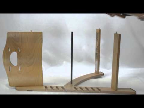 (Video 1) Assembling the Beyond Junior Y Chair
