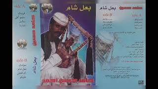 حامد حسين