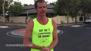 How Fast Can I Run A Marathon During A Mid Life Crisis?
