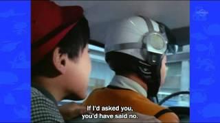 Ultraman Retsuden Episode 2 Part 1