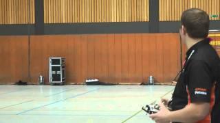Wall-Halla Kunstflug Cup 2011 - Donatas Pauzuolis