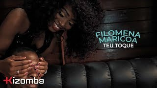 Download lagu Filomena Maricoa - Teu Toque | Official Video