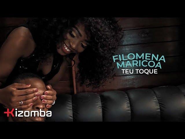 Filomena Maricoa - Teu Toque | Official Video