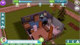 The Sims - Обзор игры на Андроид и iOS(Видео обзор игры The Sims для смартфонов и планшетов. Наш сайт: http://glafi.com Наш канал Youtbe: http://www.youtube.com/glafidotcom., 2013-03-30T10:31:11.000Z)