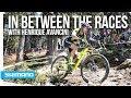 In Between The Races with Henrique Avancini | SHIMANO