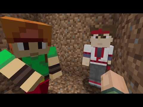فلم ماين كرافت ( الاولاد المشاغبون ) الجزء الثاني كوميدي جدآ لعيونكم !! ^_^
