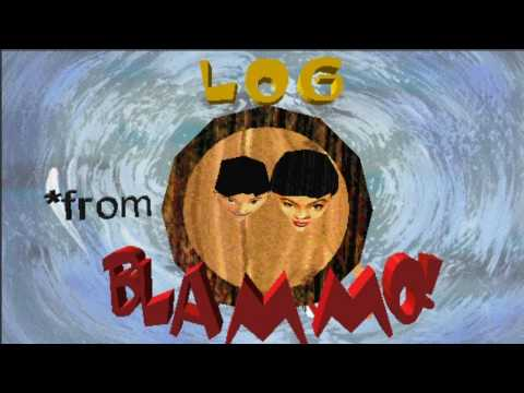 LOG commercial! (3DMM)