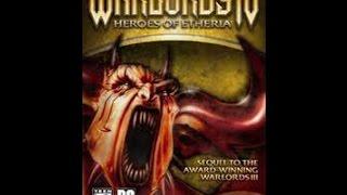 Прохождение Warlords 4 Герои Этерии -  Часть 1