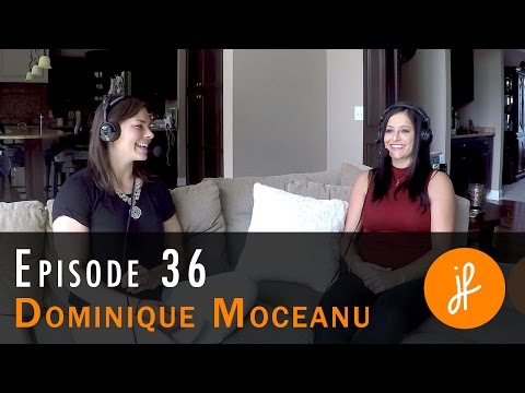 PH36a Dominique Moceanu on gymnastics, healing, and health