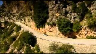 Top Gear in Mallorca