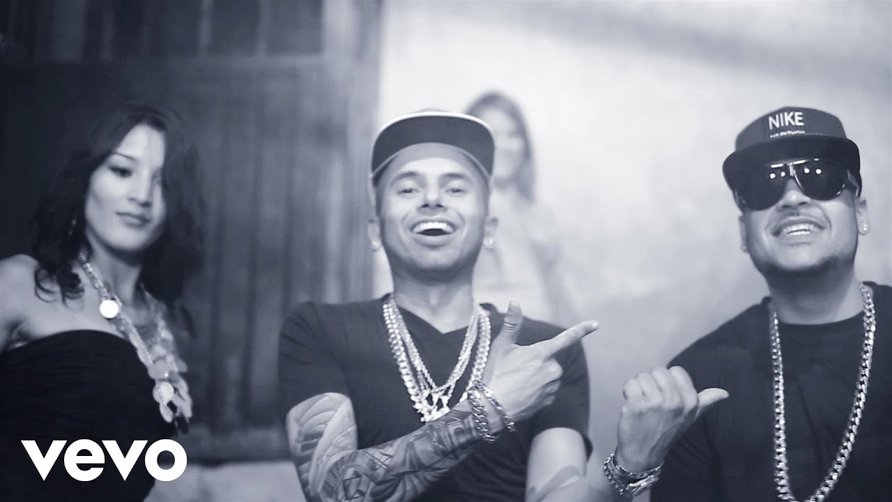 download El Chevo ft Sensato - Que Lo Que  - Descargar Vdieo Official 2015