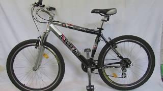 Ardis South R26 Обзор добротного алюминиевого горного велосипеда