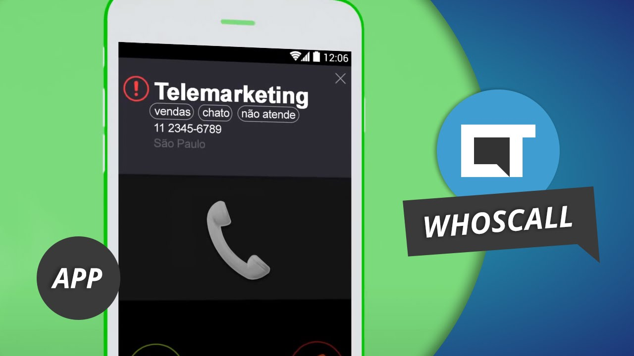 Whoscall: descubra quem está por trás de qualquer número de telefone [Dica de App]