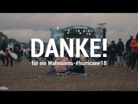 Der Sonntag | #hurricane18