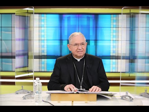 USCCB General Assembly 2020 Fall - Monday Session