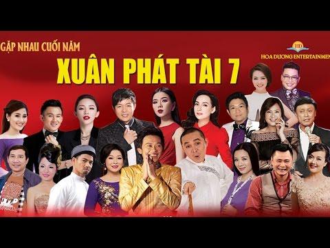 Xuân Phát Tài 7 | Gặp Nhau Cuối Năm – Phim Hài Tết 2017