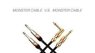 MST - Cable Monster Vs Cable Monster
