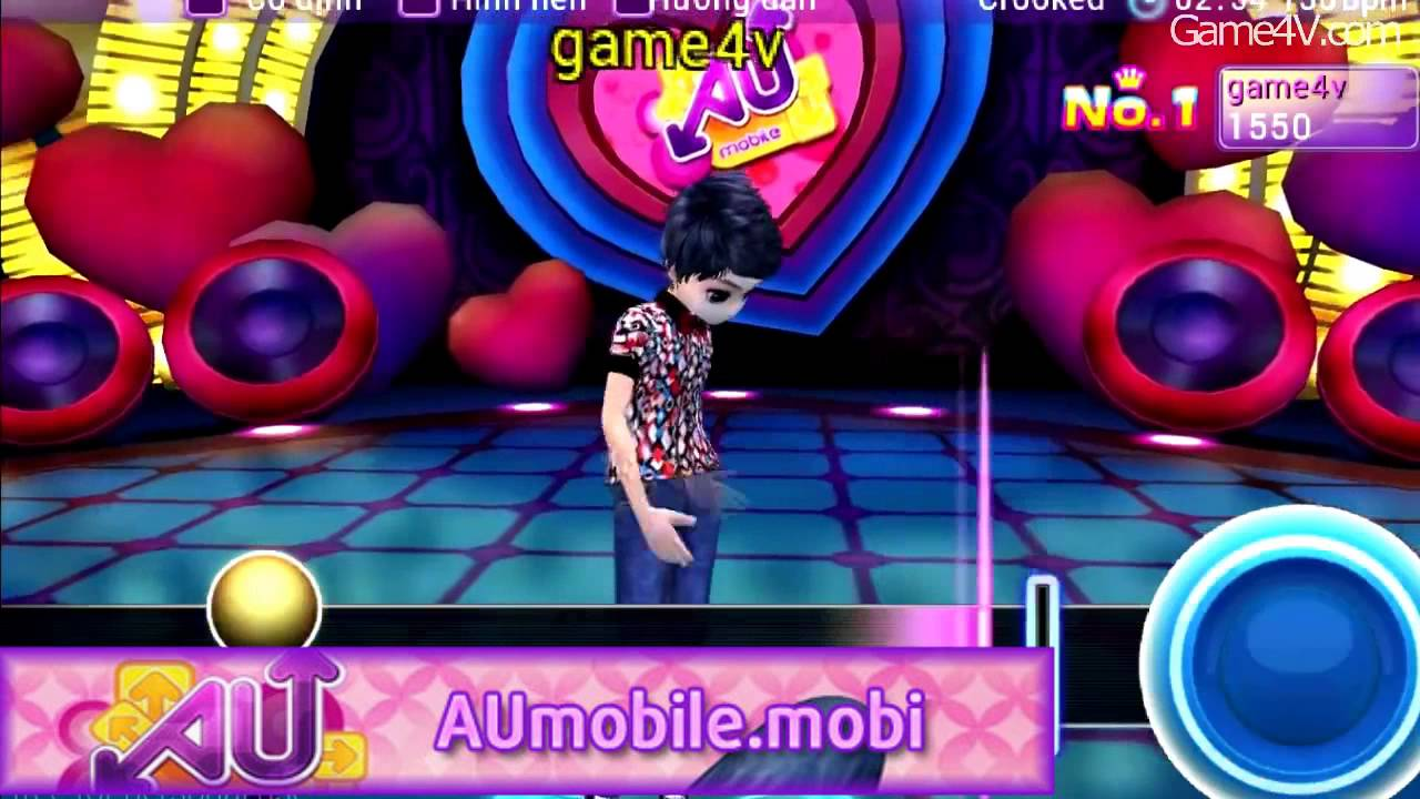 [REVIEWS] Game Audition Mobile – Tải Game Audition Mobile