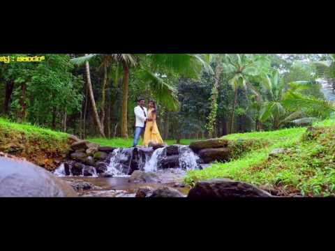 Bilindar -  Savitha Song | Ravi Basrur, Sheeja Shetty