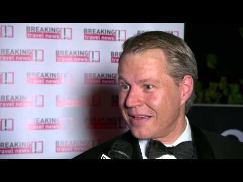 Markus Platzer, Area General Manager Bangkok, InterContinental Bangkok
