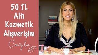 Çağla | 50 TL Altı Kozmetik Alışverişim | Güzellik Bakım