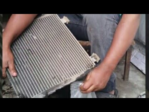 Car Ac service | Car Ac Flush|Car Ac Repair | How they do it |