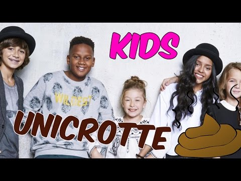 JE DÉTESTE KIDS UNITED !