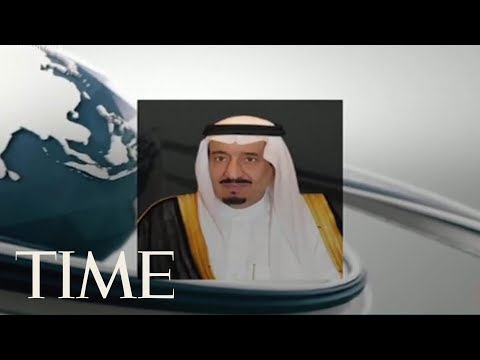 Saudi Arabia's King And Crown Prince Call Slain Journalist Jamal Khashoggi's Son | TIME
