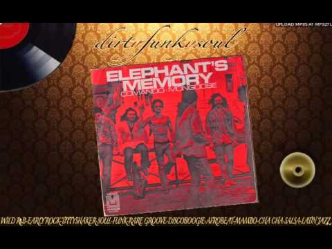 Elephant's Memory - Mongoose